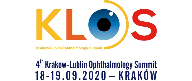 4th Kraków-Lublin Ophthalmology Summit KLOS
